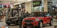 The Mall Autoshow 2013